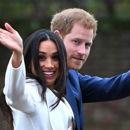 ヘンリー王子&メーガン妃、英ロイヤルメンバーとして最後のメッセージを発信する - セレブニュース | SPUR