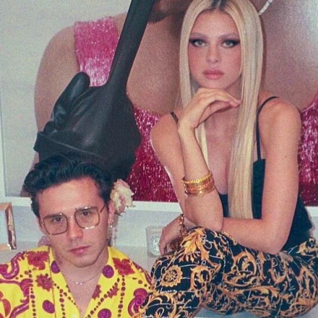 ベッカム家の長男ブルックリンがモデル事務所と契約! すでに人気ブランドからオファーの噂 - セレブニュース | SPUR