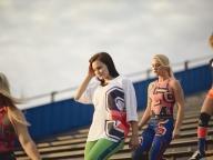 アディダス ステラスポーツが新作ショートフィルムを公開