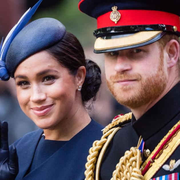 ヘンリー王子夫妻、英王室から完全離脱! 「あまりにも身勝手」な声明がまたも批判の的に