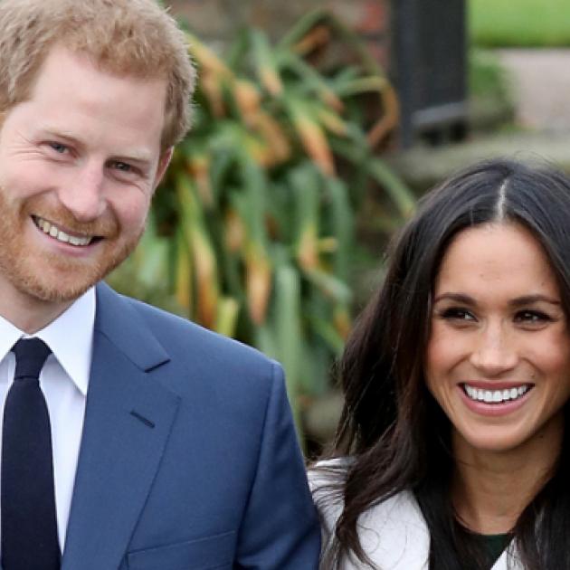 ヘンリー王子&メーガン妃、大物カップルとダブルデート! アメリカでの初プライベートショットがキャッチされる