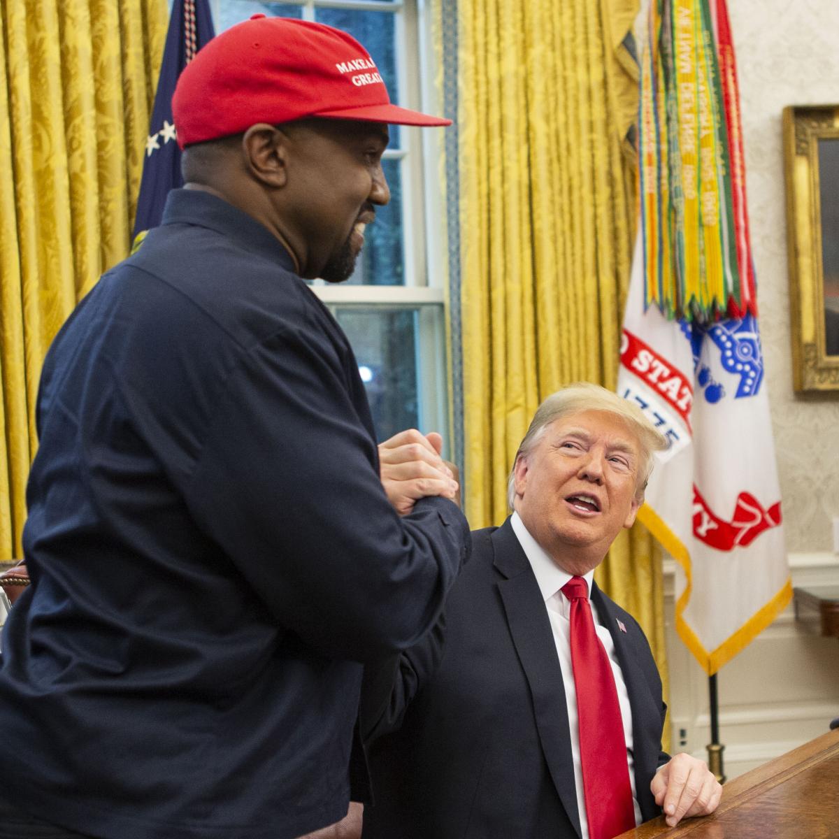 カニエ・ウェストが米大統領選への出馬を表明! ツイッターで賛否両論が続出、お祭り騒ぎに
