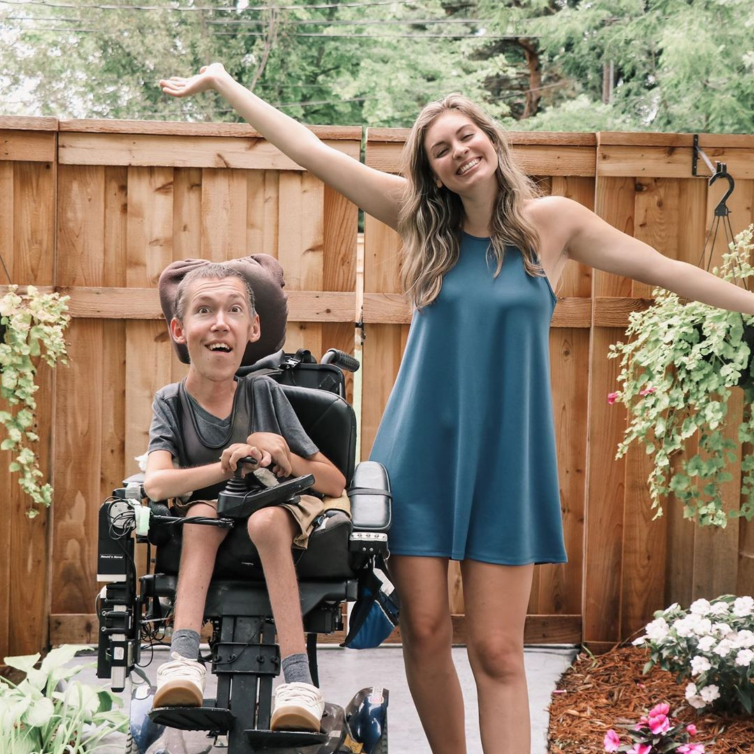 健常者と障害者とのハッピーな日常に、元気をもらった人は数知れず。