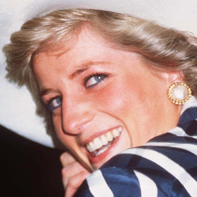 英王室を越えて世界を変えたプリンセス・ダイアナがもらたした「10の革命」