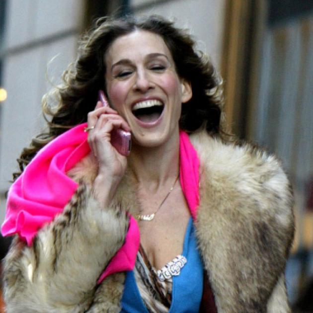 サラ・ジェシカ・パーカー「ショッピングはあまり好きじゃない」の告白に『SATC』ファン衝撃!