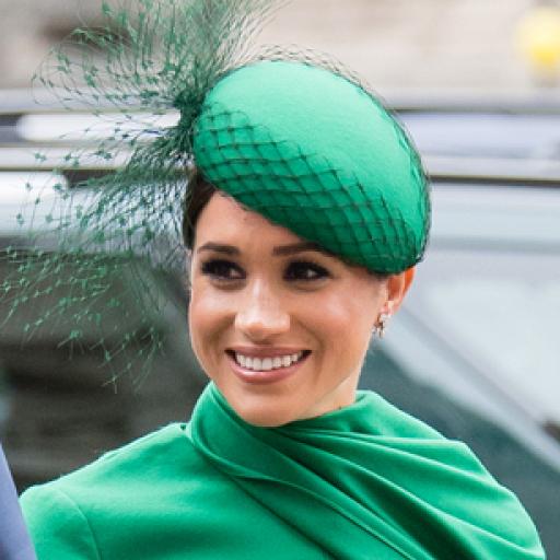 メーガン妃がショービズ界へ復帰! 英国王室離脱後の初仕事をつかんだのはヘンリー王子だった