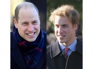 名だたるセレブを抑えて第1位! ウィリアム王子が「世界で最もセクシーなハゲ」に選ばれる