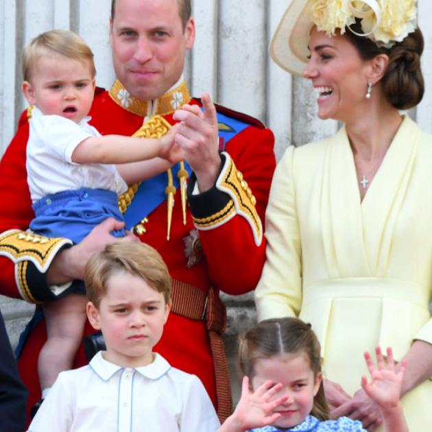 ウィリアム王子、子どもたちがLGBTQであっても「まったく問題ない」と断言!
