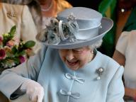 カロリーは気にしない! エリザベス女王のわんぱくな食生活が明らかに