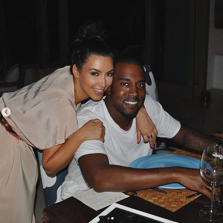 Photo:Instagram(kimkardashian)
