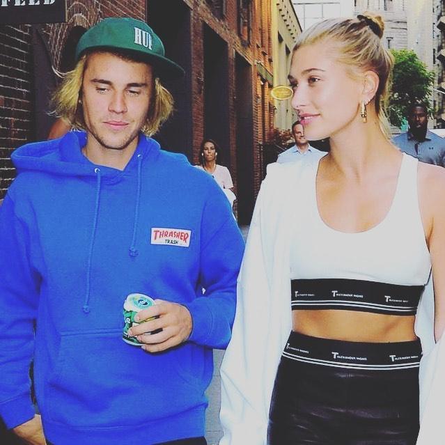 Photo:Instagram(justinbieber)
