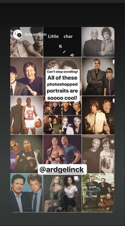 Photo:Instagram(ardgelinck)
