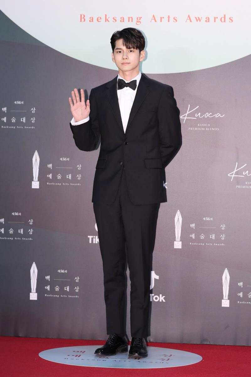 オン・ソンウ/大人気オーディション番組から誕生した若手俳優