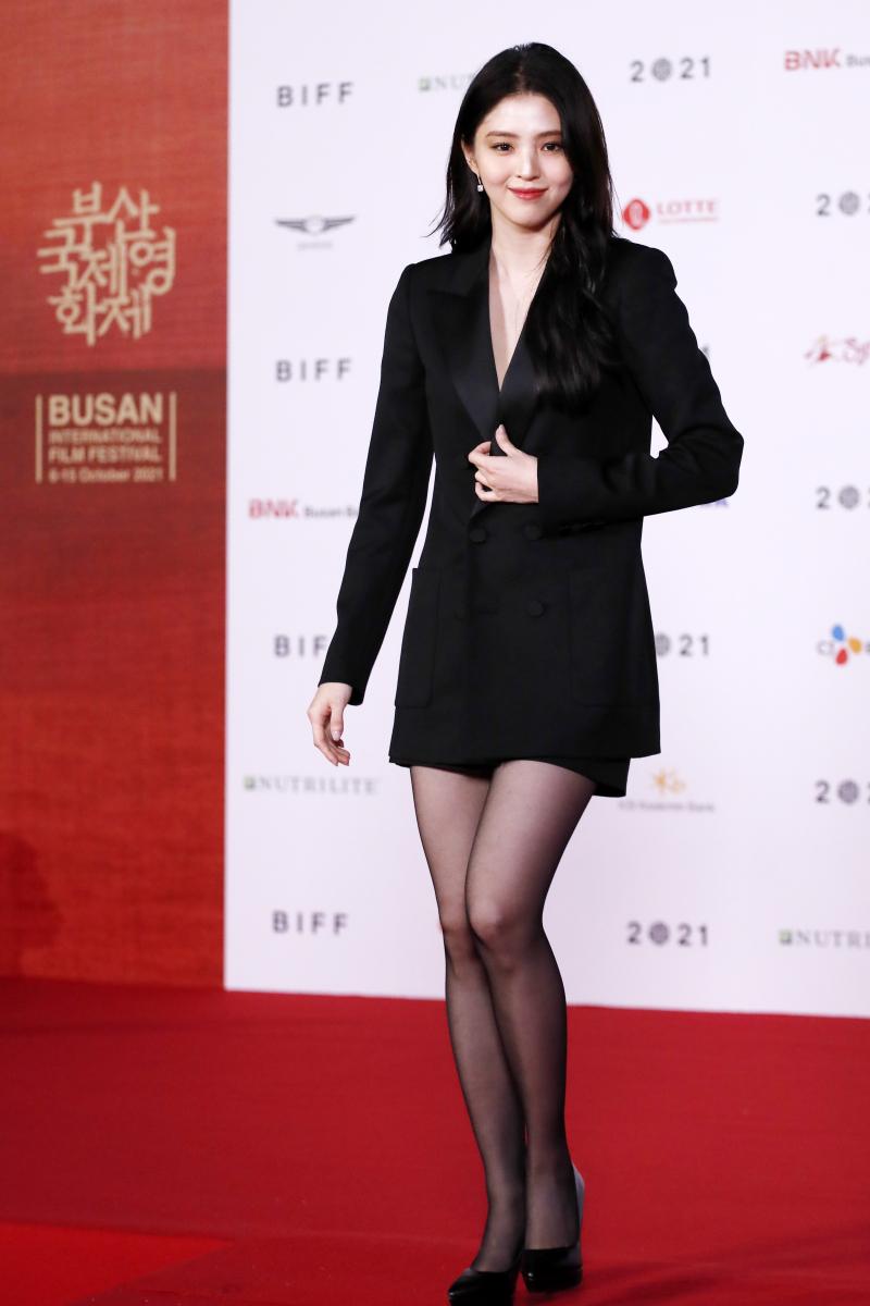 ハン・ソヒ/次世代の韓国ドラマを担う女優のひとり