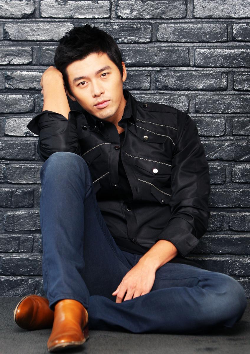 【2009年/ヒョンビン】俳優としての大きなキャリアを積む