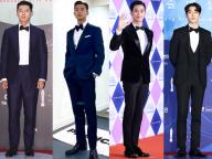 これぞ眼福! 『愛の不時着』ヒョンビンをはじめ、韓国人気アクターのタキシードルック集 #総勢24名