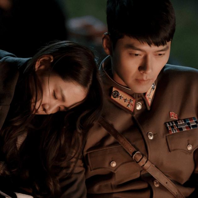 世界的大ヒットの予感! 韓国ドラマ『愛の不時着』に号泣の日々  #深夜のこっそり話 #1250 - BEAUTY(ビューティ) | SPUR