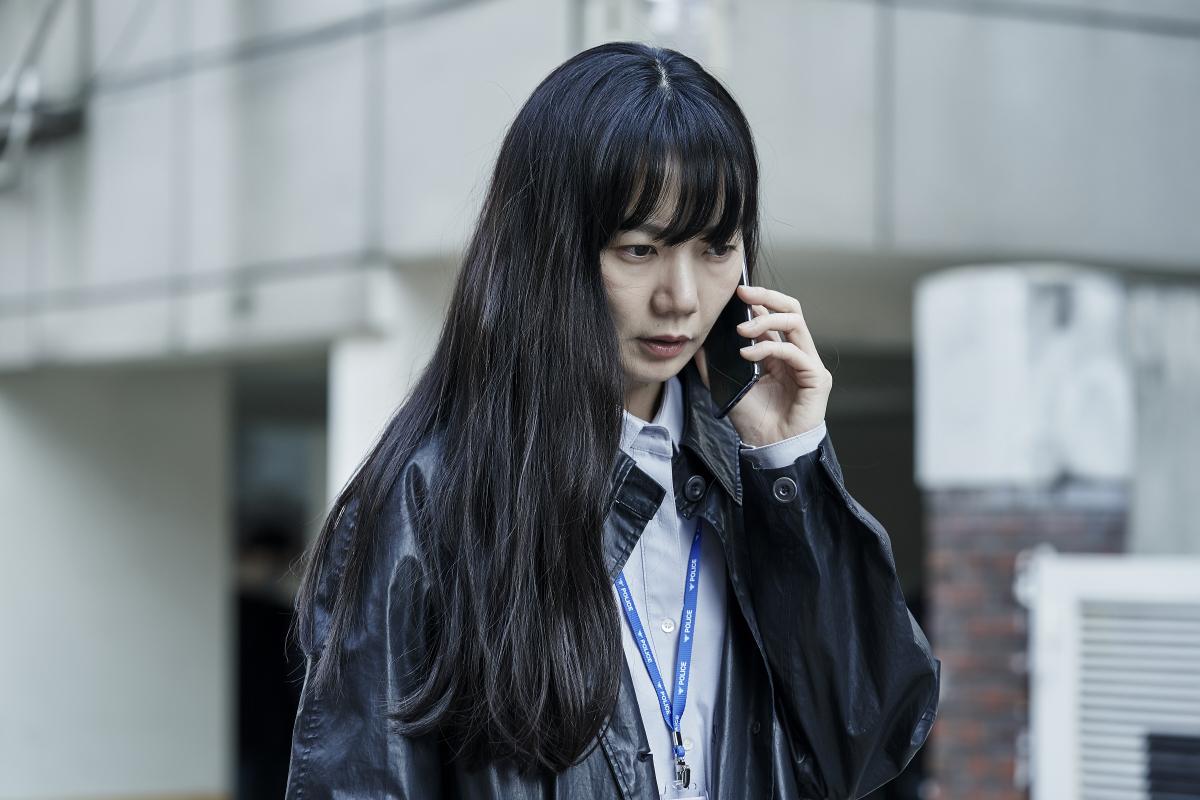 photo:Netflixオリジナルシリーズ「秘密の森」シーズン1~2独占配信中
