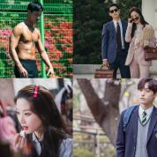 GWは沼落ち覚悟で韓国ドラマ鑑賞!?  ポスト『愛の不時着』をはじめ、2021年上半期の話題作はコレだ!