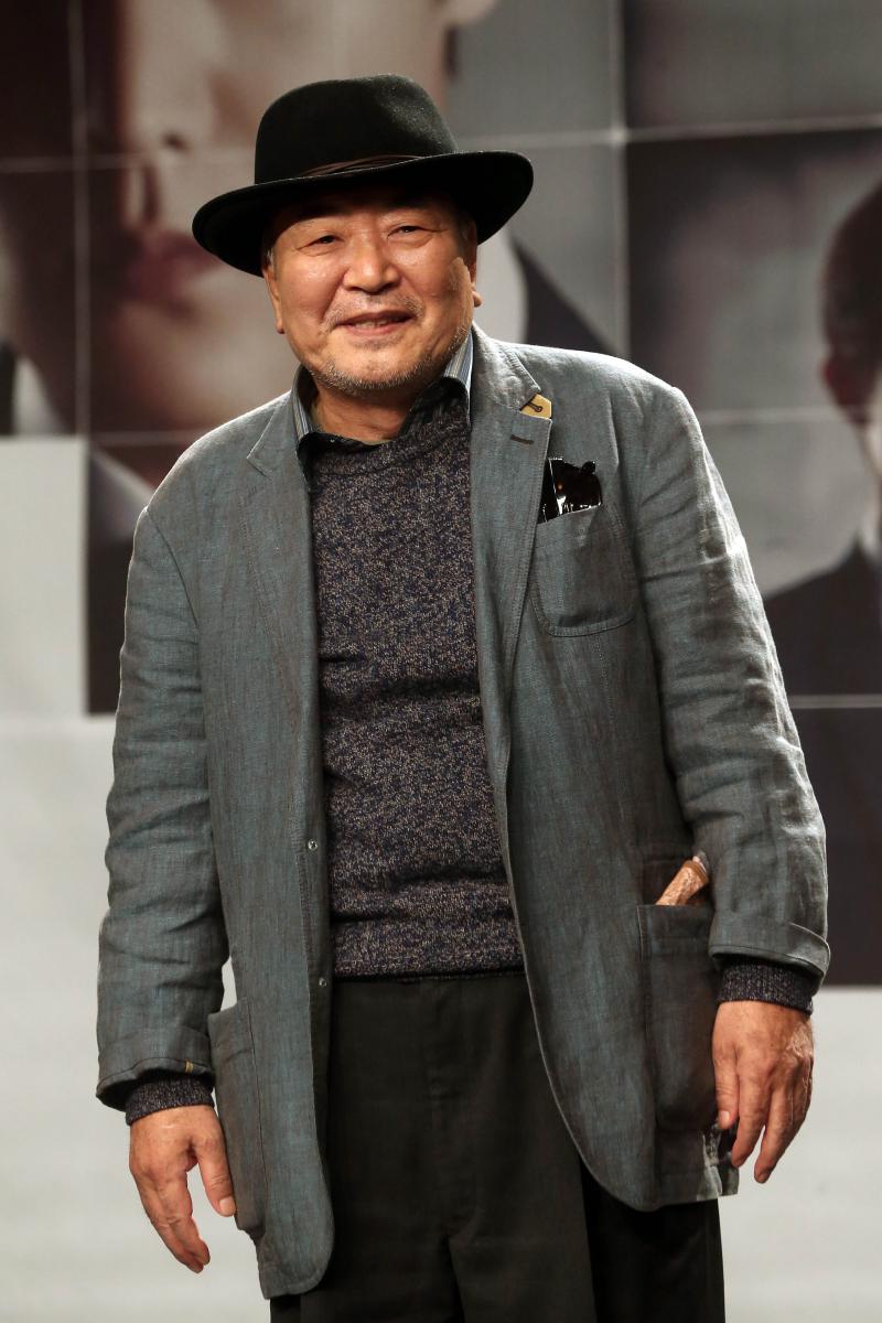 """チャン・ハンソン(74)/元祖""""名脇役""""として物語を牽引"""