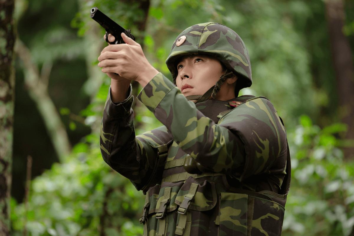 北朝鮮のエリート将校、リ・ジョンヒョクとの出会い