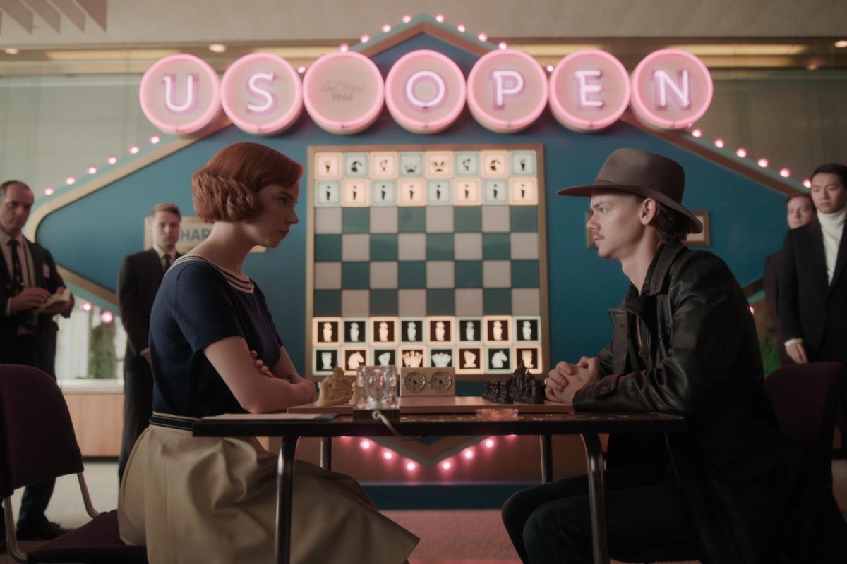 チェスとの出合いは幸か不幸か?