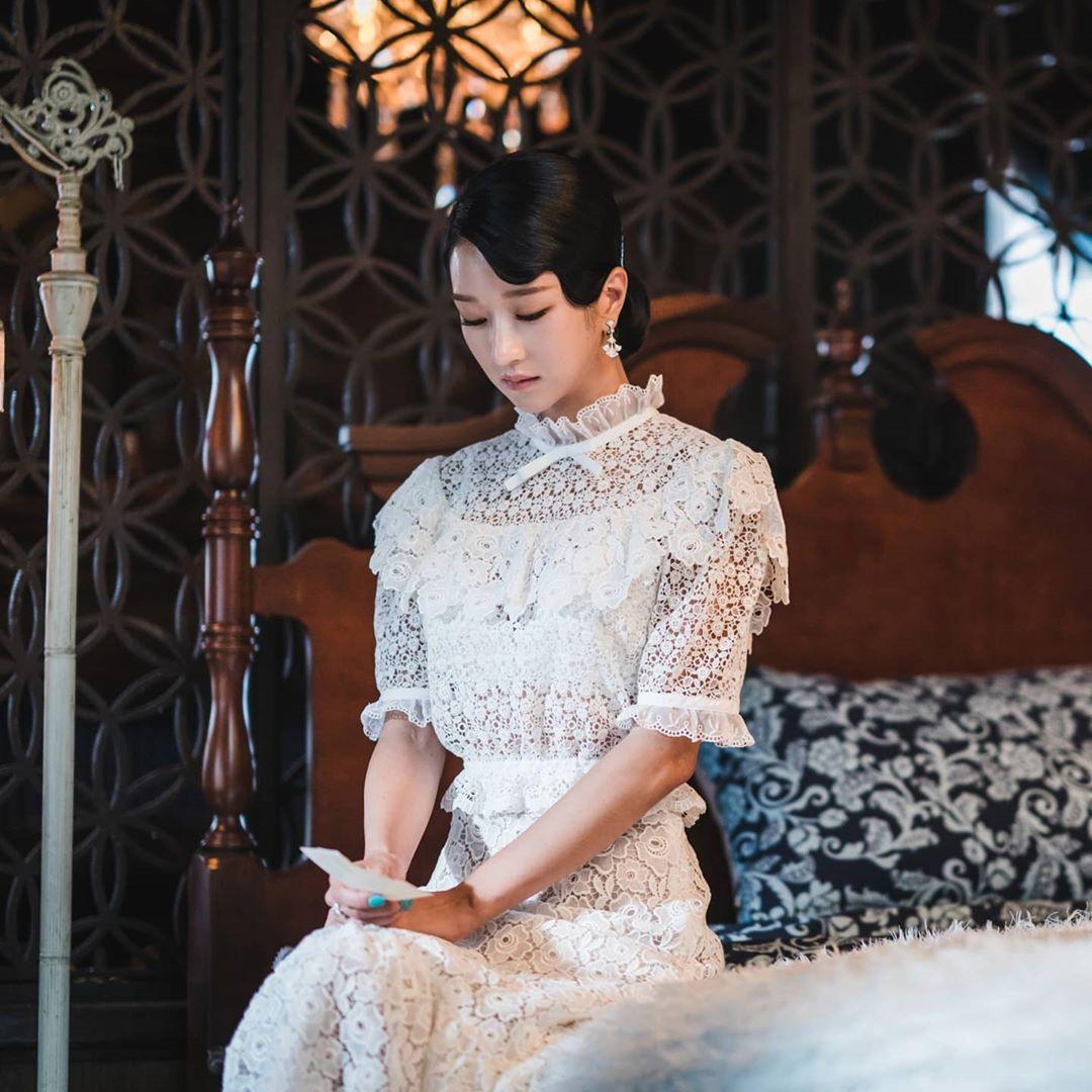 【エピソード13】韓国らしいニュートロファッションを披露