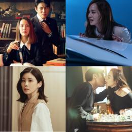 嫌いなキャラクター、嫌な展開ばかりなのに、観る手が止まらない「不倫ドロドロ」韓国ドラマ4選!