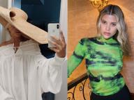 洗練されたインスタグラム写真も話題! ミレニアル世代の次なるスター、ソフィア・リッチーのファッションに迫る