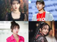 IU、スジなど次世代のロールモデルが大渋滞! 今韓国で話題をさらう注目女優主演ドラマ4選