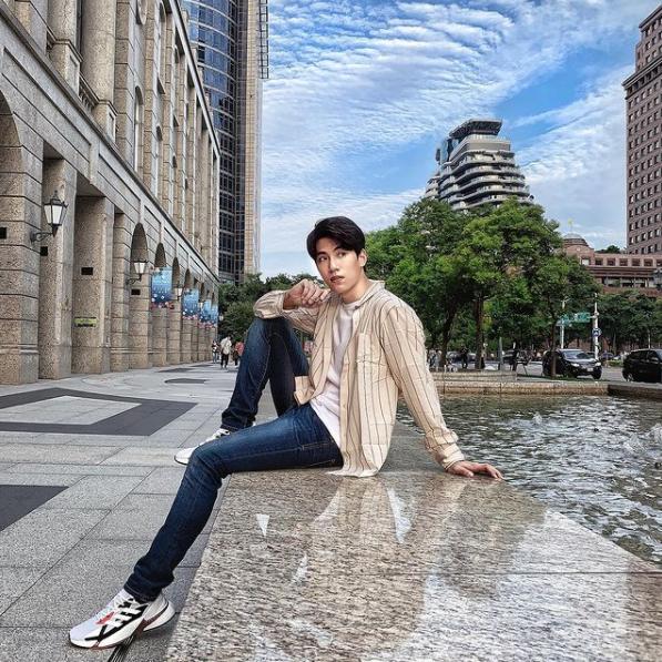 『We Best Love 永遠の1位』(台湾)/ リン・ズーホン