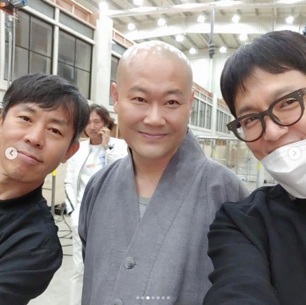 【カサノファミリー】チェ・ドクムン/リ・ウジン