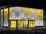 世界初となるルイ・ヴィトンのメンズ旗艦店が渋谷・ミヤシタパークにオープン! 日本初披露のアイテムも登場