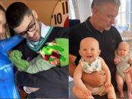 新米セレブパパは奮闘中! オーランド、ゼイン、『ホーム・アローン』俳優カルキンまで、見事なパパぶりをキャッチ!