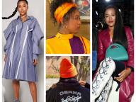 新時代のロールモデル! 女子テニス界で革命を起こした、大坂なおみの自分らしいファッションとマインドに迫る!