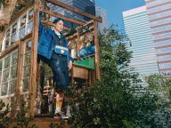 廃棄物などを原料に! グッチ初となる本格的なサステイナブルコレクション「Gucci Off The Grid」を発表