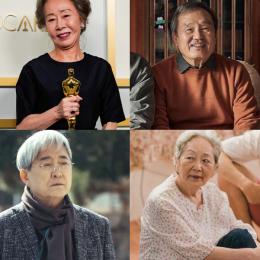 韓国ドラマ界の大御所大特集! 大好きハラボジ&ハルモニ(祖父&祖母)名優18人