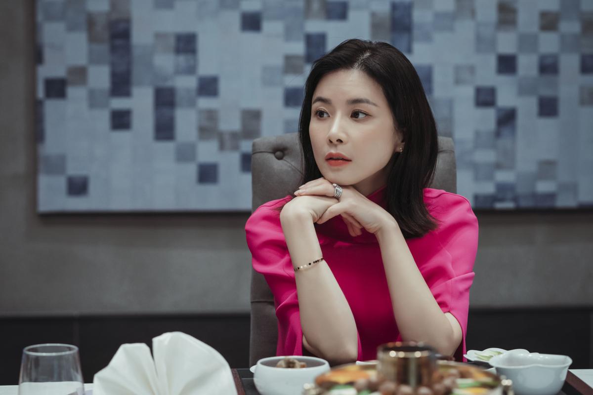 財閥ヒョウォン一族の華麗なる嫁たち