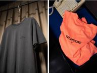 初登場となるTシャツや、取り外し可能なバッグストラップまで! ナナナナの最新アイテムに夢中