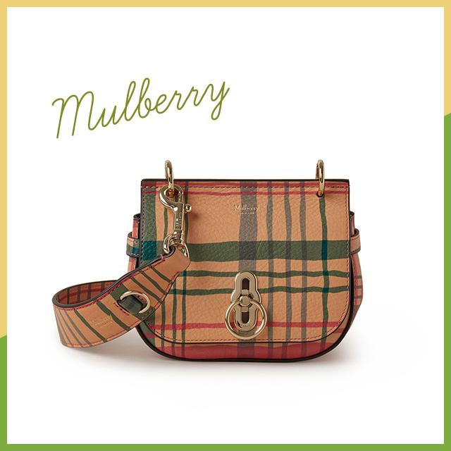 50周年記念のアイコンエディション【Mulberry】