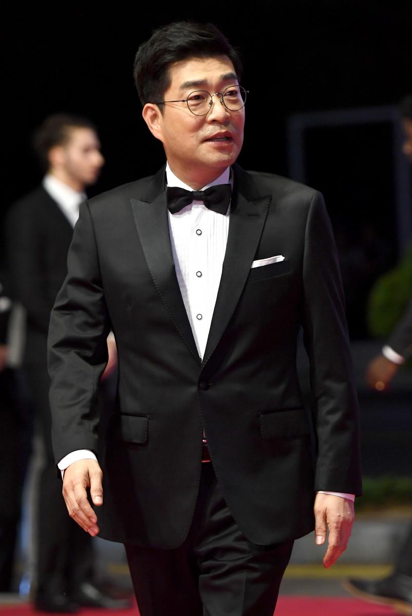 ソン・ヒョンジュ/主役も脇役も関係なく、自分のものに