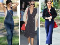 愛されセレーナ・ゴメスのファッションを追跡!ガーリーからモードまでマイスタイルを作り上げる秘訣とは?