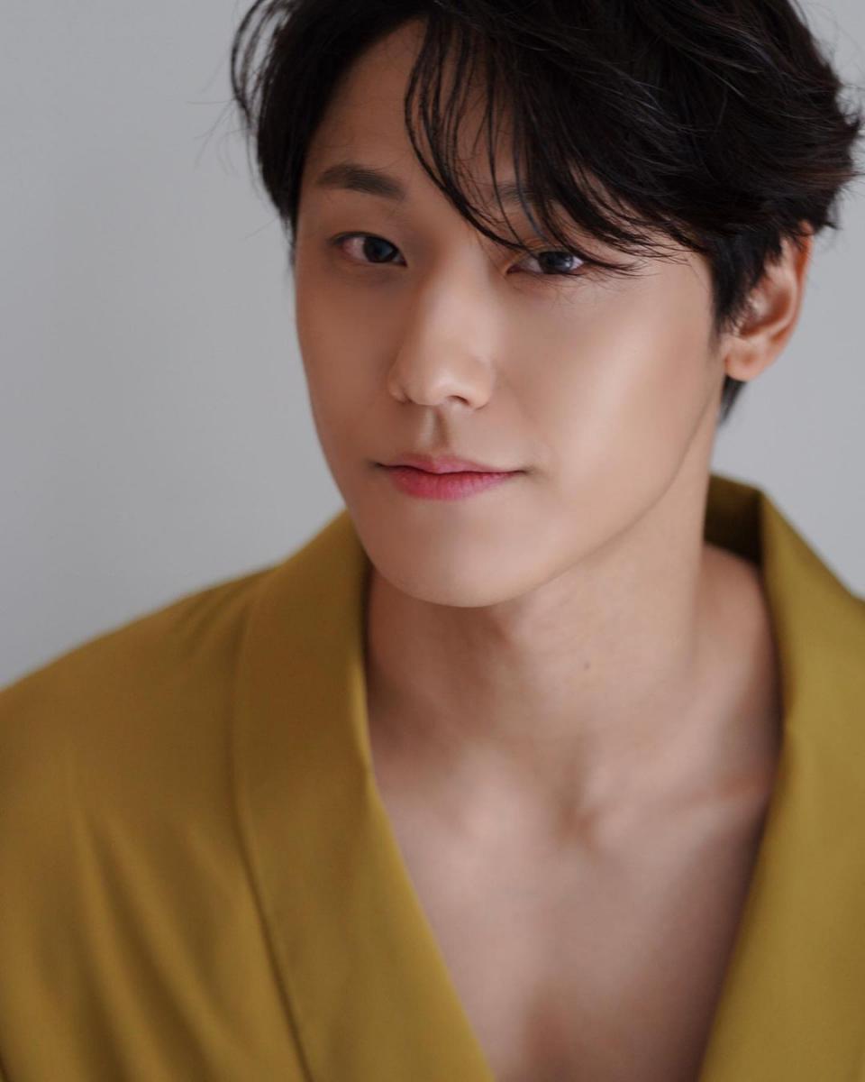 イ・ドヒョン(26)/出演作がすべて話題となっている若手スター