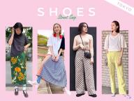 【セルフスナップ】今シーズン、ファッションプロが買った靴は?
