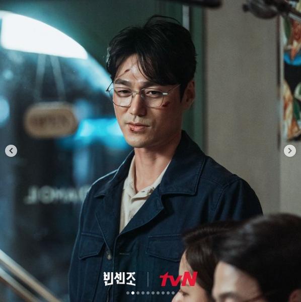 チェ・ヨンジュン/歌手から俳優へ転身