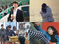 ただ泣けるだけじゃない、沁みる名作韓国ドラマ4選! 心打たれる名言も注目必至
