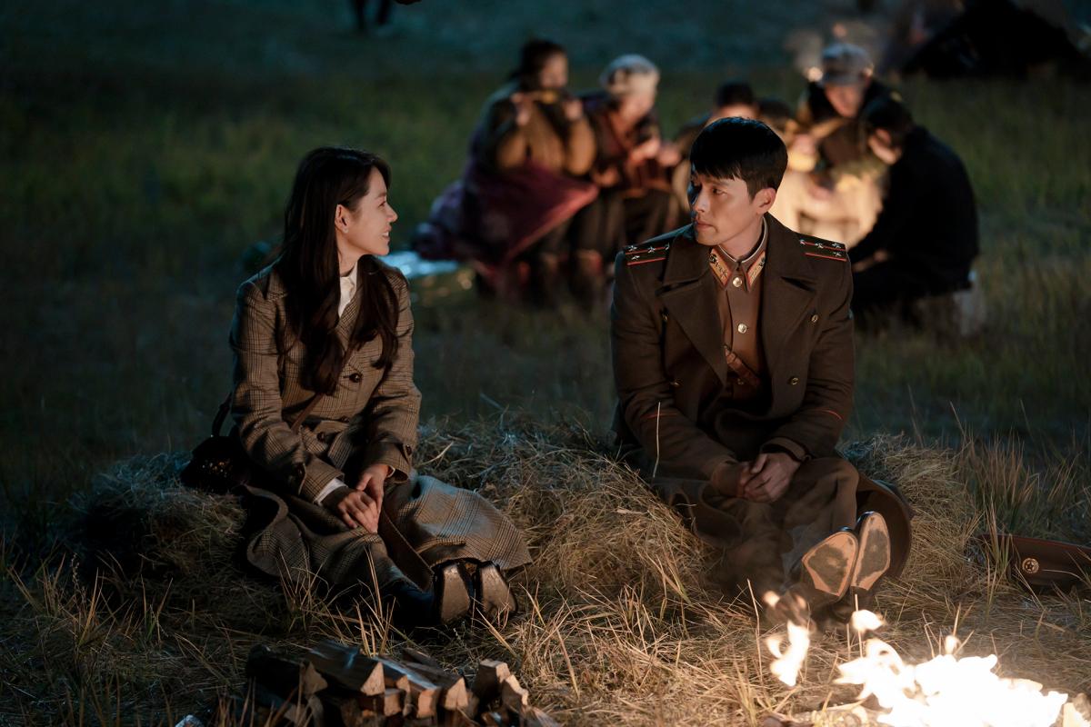 韓国の財閥令嬢と、北朝鮮の軍人のありえない恋