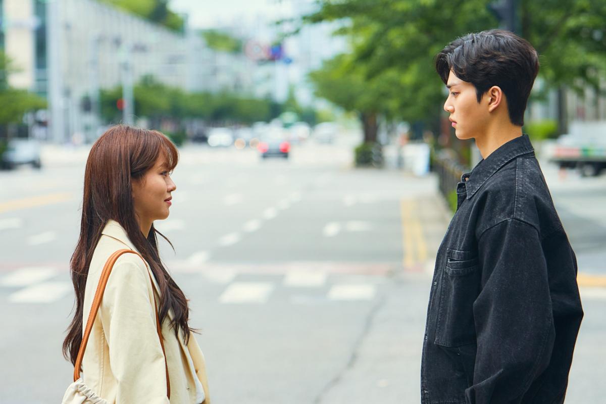 【シーズン2】再びわからなくなる3人の恋の行方