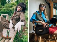 モデルのセルフディレクション&撮影が実現! グッチの新たなる挑戦を映した、2020年秋冬の広告ビジュアル