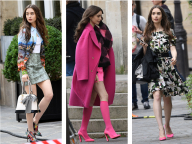 """""""Lily Collins / リリー・コリンズに関するトピックス""""に関するトピックス"""